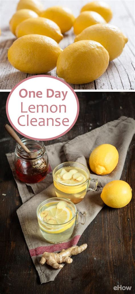 Ways To Detox Skin Lemons by How To Safely Do A One Day Lemon Cleansing Diet Healthy