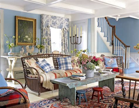 country inspired living rooms facemasre