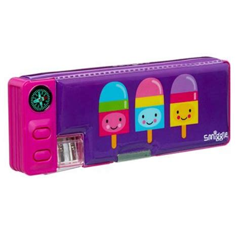 Smiggle Work It Out Hardtop Pencil Pink 17 best images about cool on tie dye