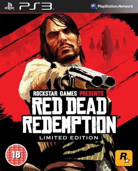 Kid Zeze Denim Rdr dead redemption limited edition ps3 zavvi