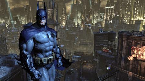 Kaos Batman Arkham City 1 batman arkham city free maza