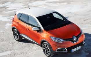Renault Captur Renault Captur 2017 Review New Automotive Trends