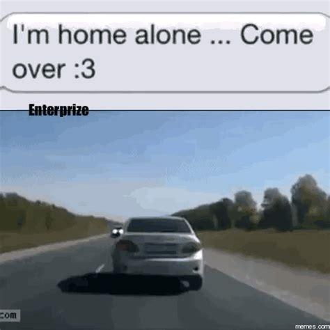 i m home alone come memes