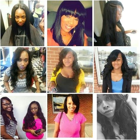 All About Sew Ins Are They Comfy | 117 best images about weaves i did on pinterest wand