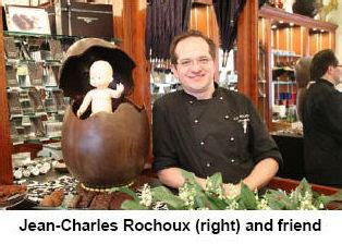 Lost In Jean Charles Rochoux by Discover Newsletter Archives May 2009 A