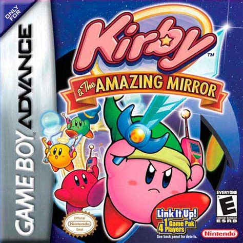 Emuparadise Kirby And The Amazing Mirror | kirby and the amazing mirror u rising sun rom