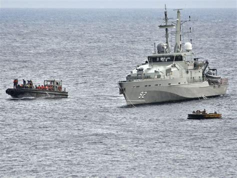 asylum boat capsized 90 still missing after suspected asylum seekers boat