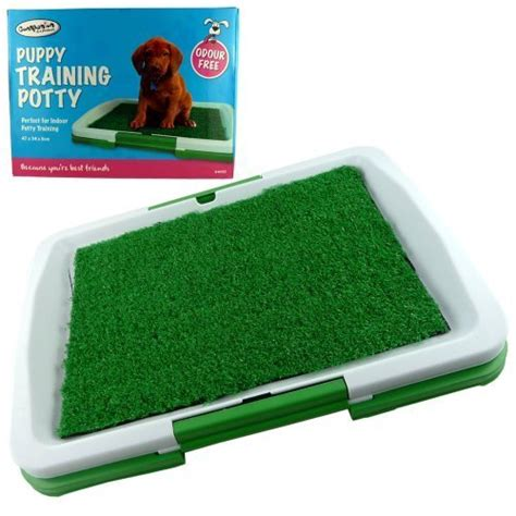 dogs that are easy to house train indoor house puppy dog toilet training mat pad potty toilet tray perfect for