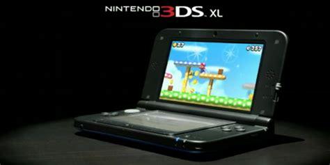 Nintendo 3ds Xl Giveaway - nintendo 3ds xl review gamersbliss