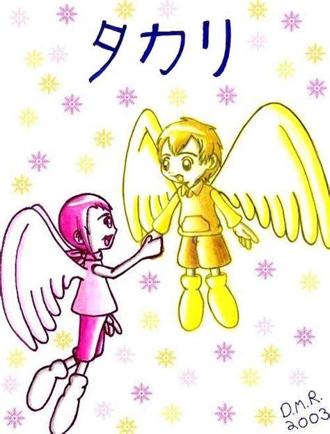Takari Also Search For Takari Tenshi 01 By Hika Yagami On Deviantart