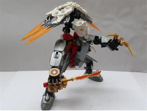 imagenes de wolverine lego lego custom robot wolverine by serahkyu77 on deviantart