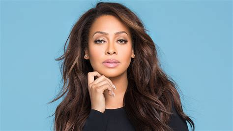 Lala Anthony Hairstyles by La La Anthony Added To Ernest Dickerson S Play