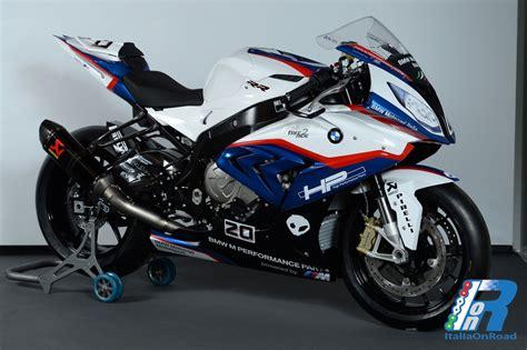 2014 super bike bmw motorrad parteciper 224 al cionato superbike 2015