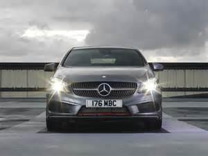 Mercedes Dealers Uk Mercedes Uk Has Best September Sales Autoevolution