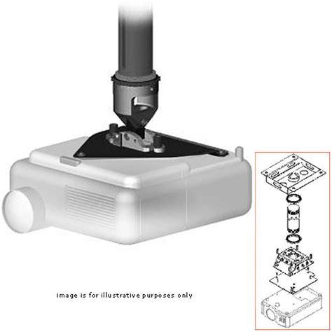 Hitachi Projector Ceiling Mount by Fec Ceiling Mount Model 8hi15 For The Hitachi Cpx880w 8hi15