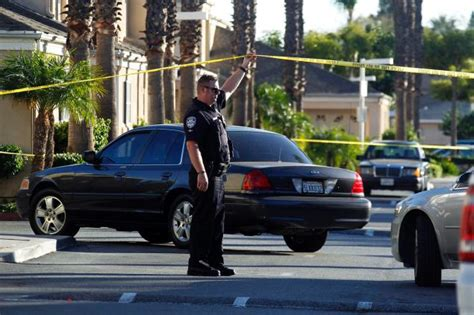Bell Gardens Department by Shoots Kills Southern California Mayor Cops Ny