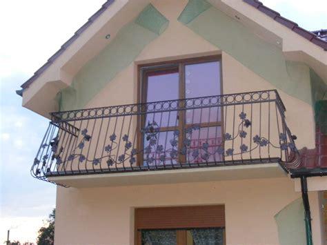 balkongeländer schmiedeeisen balkon gel 228 nder aus schmiedeeisen