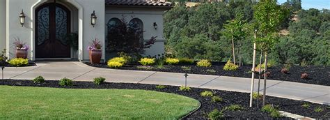 Landscape Supply Roseville Ca Landscape Garden Roseville Lincoln Soil