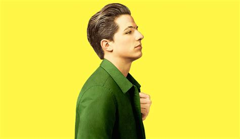 charlie puth new album charlie puth reveals new album title groovevolt