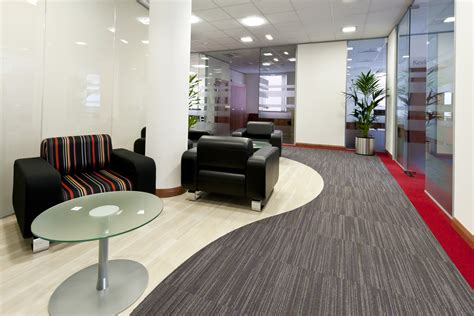 Interior Design Companies In Birmingham by Office Fitout Contractors Bolton Manchester Cheshire