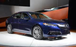 2015 acura tlx mpg 2015 acura tlx release date and