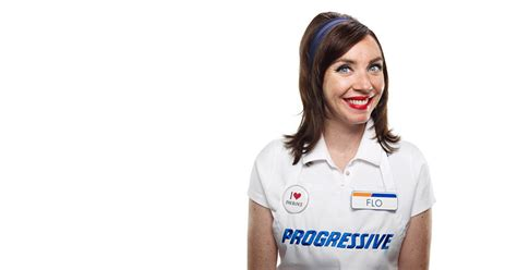 flo progressive nutmeg hustle and flo brand marketing nyc creative