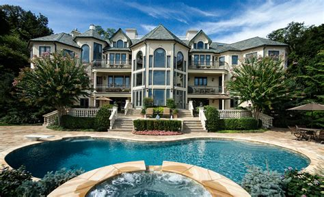 22 000 square foot waterfront mansion in middletown nj