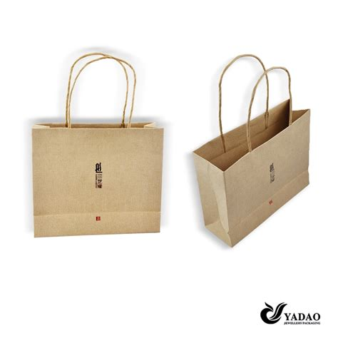 Handmade Jewelry Packaging - jewelry shopping bags jewelry packing bags paper jewelry