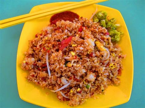 xiang xiang fried rice  eat  eat