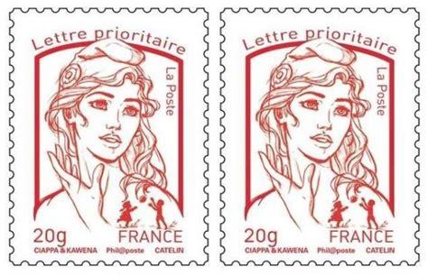 le timbre poste canadien pour augmentation prix du timbre vert et gris au 1er janvier 2017