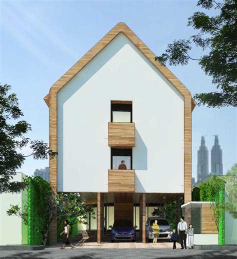 desain rumah skandinavia gambar dan ide desain exterior skandinavia arsitag