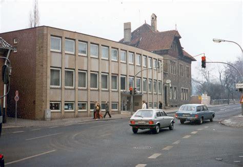 volksbank haus stadtmuseum ibbenb 252 ren stadtgeschichte gestern heute