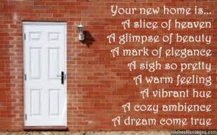 wish home new home congratulations quotes quotesgram
