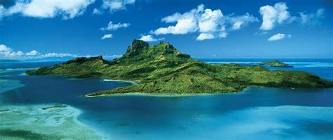 Ile De Tahit Tatahi Bora Bora by Voyage En Polyn 233 Sie Tahiti Et Les 238 Les Voyages Gauthier