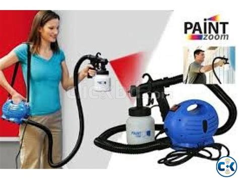 Interior Paint Gun Paint Spray Paint Zoom Spray Gun paint zoom professional electric paint sprayer paint gun clickbd