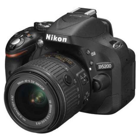 comprar camara fotos reflex camara foto digital reflex nikon d5200vr55 comprar