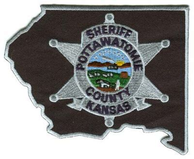 Pottawatomie County Warrant Search Pottawatomie County Sheriff S Department Makes Burglary Arrest
