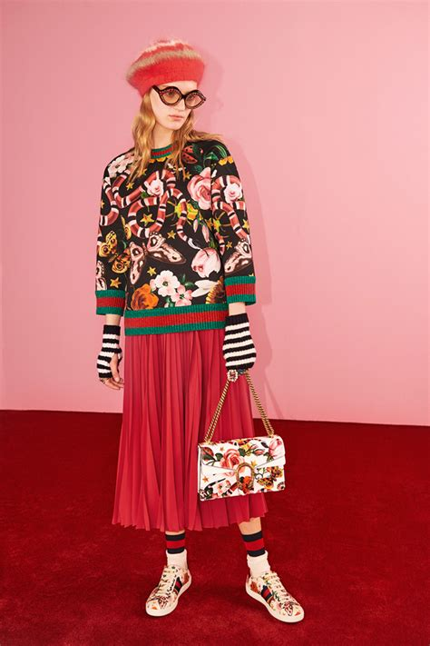 here s how you can shop the gucci garden capsule