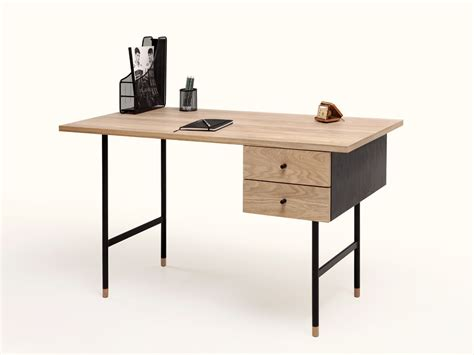 wood writing desk with drawers jugend writing desk by design says who design