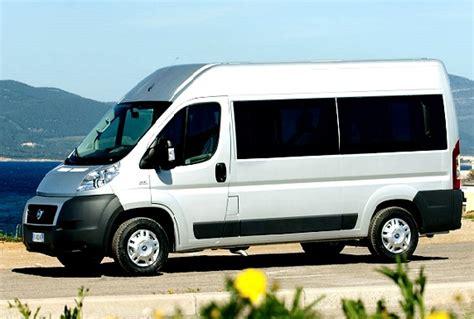 fiat minivan fiat ducato hire delhi fiat passenger booking