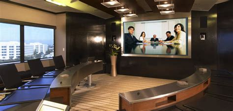 room layout for video conferencing video conferencing telepresence avidex
