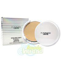 Mac Lightful Powder Foundation เคร องสำอาง mac lightful marine bright formula spf 25 pa