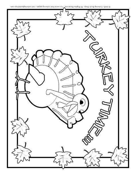 thanksgiving coloring placemats turkey coloring pages for az coloring pages