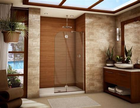 sehr kleine badezimmer designs 120 moderne designs glaswand dusche