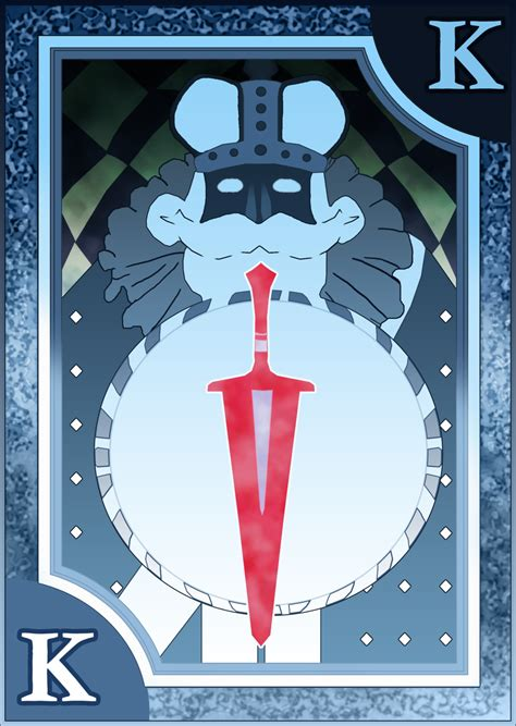 persona 4 card penalty persona 3 4 tarot card deck hr king of swords by