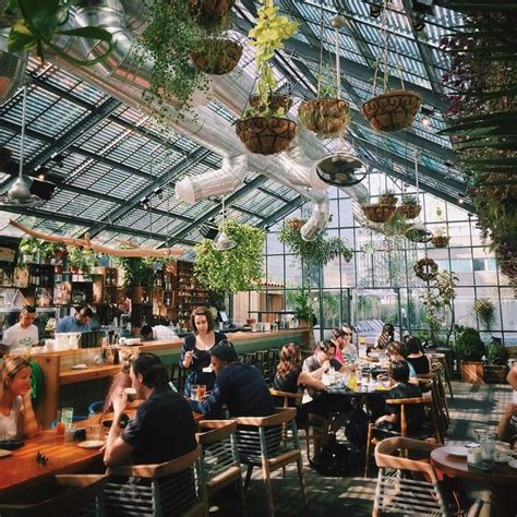 design hub greenhouse cafe urban outfitters blog thursday tip off decorating