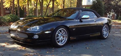 how much you spent on your xk8 xkr page 3 jaguar
