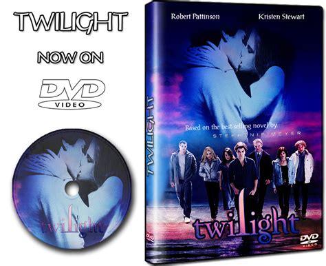 Dvd Maxell Free Twillight Series twilight dvd cover twilight series fan 902644 fanpop