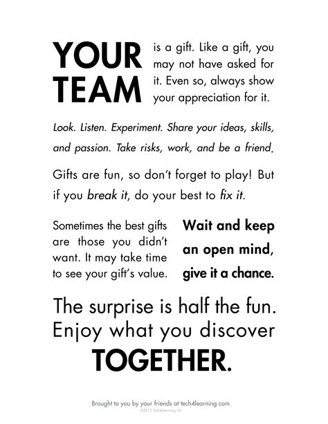 appreciation letter team player team appreciation quotes quotesgram