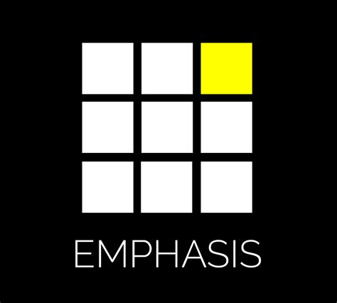 design elements emphasis the principles of design creative injection